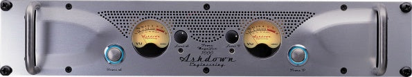 ABM APM 1000 EVO II Power Amp