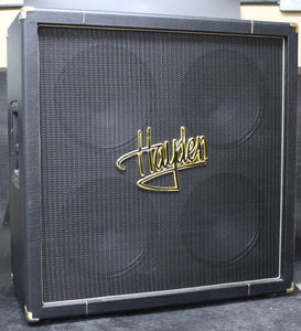 Hayden B-Stock 4x12 16 ohm Speaker Cabinet USA Built Eminence Loaded Speakers