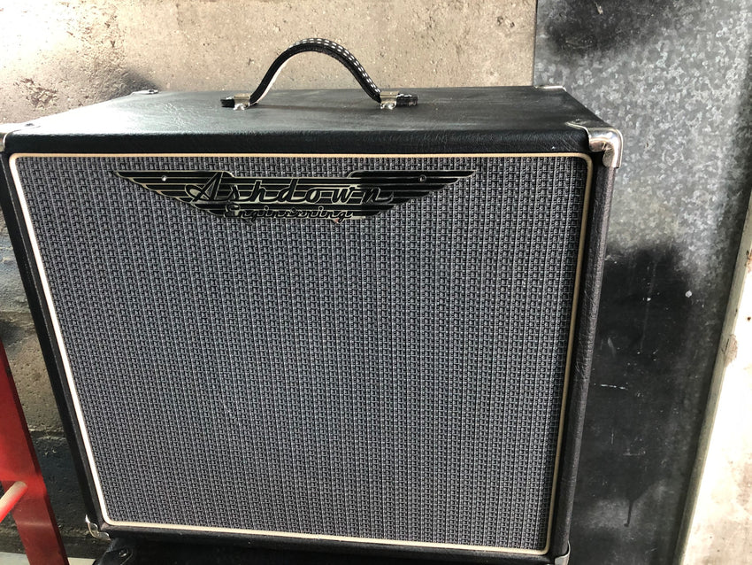 Ashdown 1 x 12 Guitar Cab B-Stock