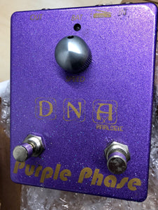 DNA Purple Phase