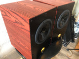 Studio 65 Wood Effect - Prototype Studio Monitors - Matched Pair
