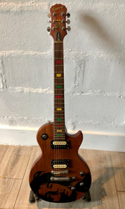 Epiphone Bob Marley One Love Les Paul