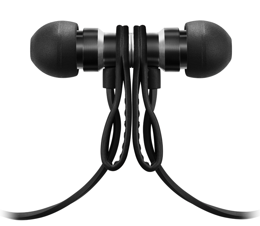 Meters M-Ear-BT Black
