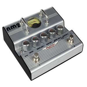 NM2 - Nate Mendel Double Drive Pedal