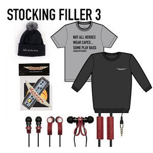 Stocking filler 3 bundle