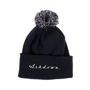 Ashdown Wooly Bobble Hat
