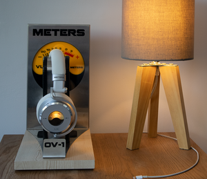 Meters Charge & Display