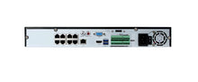 Infilux 16-Channel NVR Back