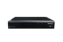 Infilux 32-Channel NVR Front