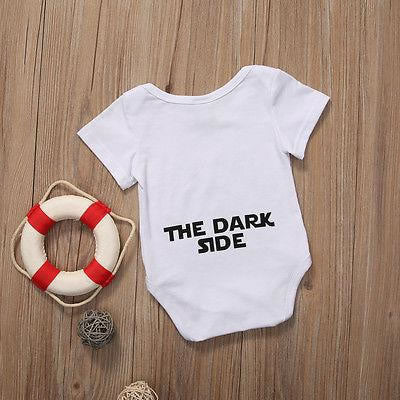 Star Wars Storm Pooper Short Sleeve Bodysuit For Babies