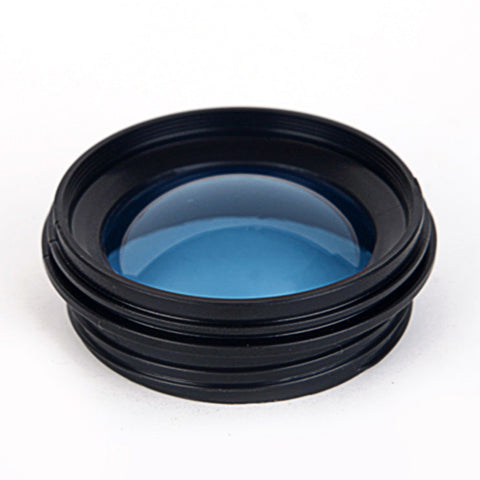 Fantastic Camera Lens Coffee Cup