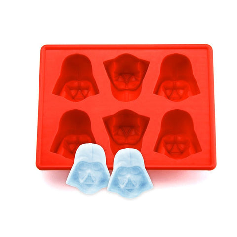 Star Wars Darth Vader Ice Cube Silicone Tray