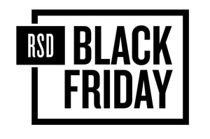 Black Friday Record Store Day 2018: The Master List!