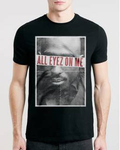 2Pac / All Eyez On Me Tee