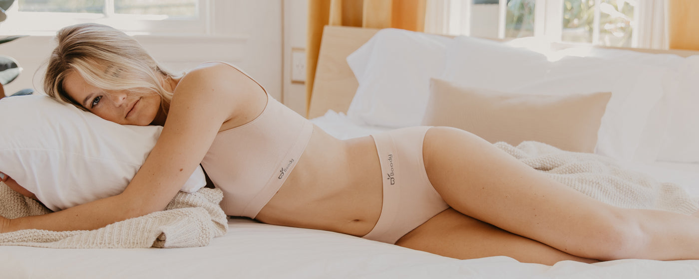Women's Underwear: The Ultimate Guide