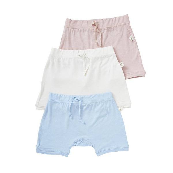 BABY PULL ON SHORTS