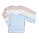 BABY LONG SLEEVE TOP