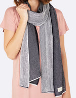 Cosy Knit Wrap