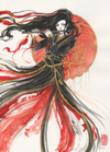 Wei Wuxian || Original Sketch