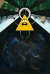 Gravity Falls || Open Edition Giclee