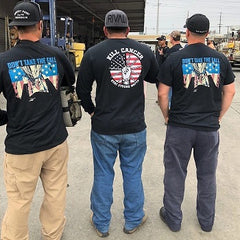 San Diego Gas & Electric Lineman's Rodeo Shirts
