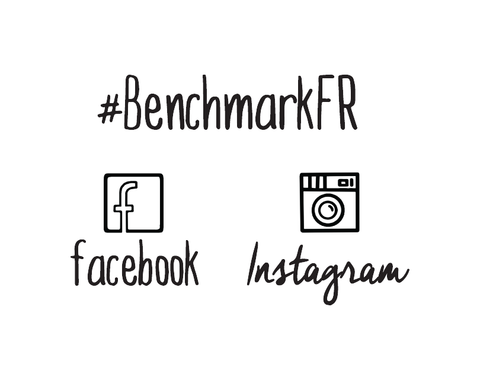 benchmark fr social media graphic