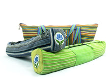 LIMITED AVAILABILITY-Duffle Style Yoga Mat Bag