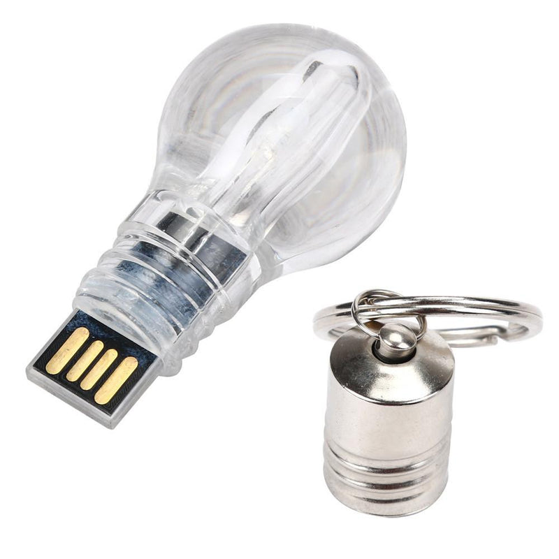 Exclusive Blue Light USB Bulb - Flash Drive 4 Sizes 4 shapes on  Exclusiveoffer.co