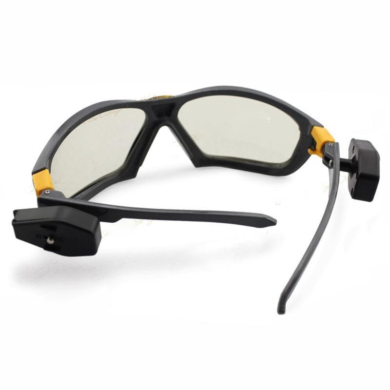 Electrika™ LED Light Safety Glasses anti UV