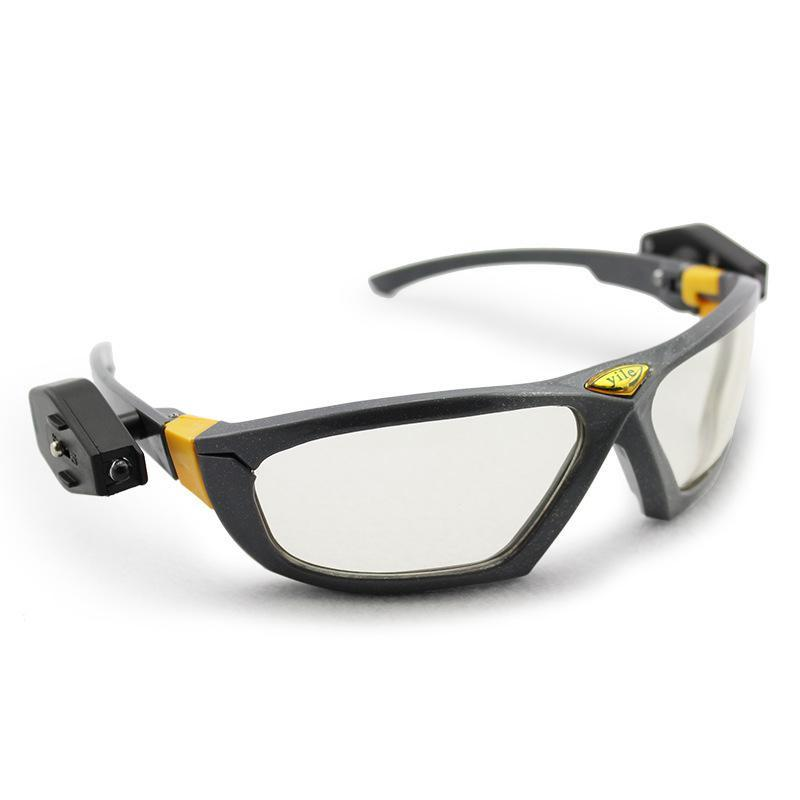 Electrika™ LED Light Safety Glasses