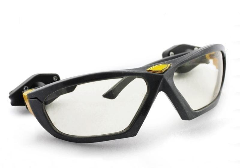 Electrika™ LED Light Safety Glasses night reading