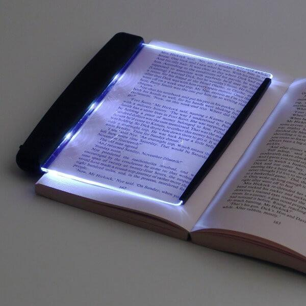 Electrika™ LED Night Reading Panel