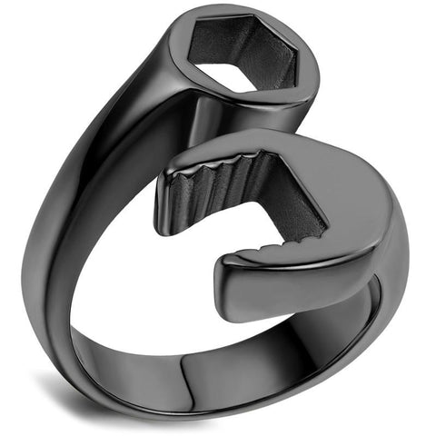 GreaseMonkey ™ - The Only Wrench Ring for Both Mechanics & Mechanical Engineers - Free Shipping