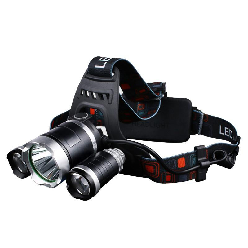 Electrika™ LED Headlight