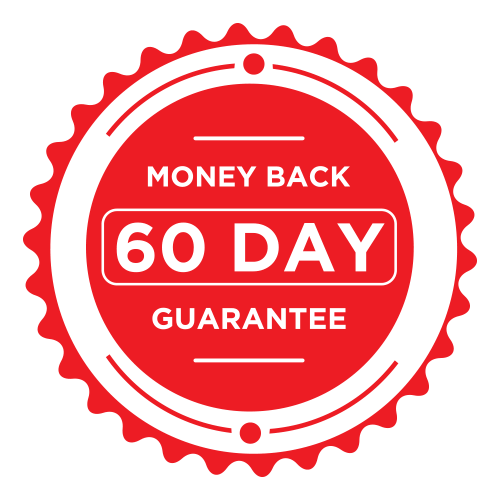 Money Back LED Light Guarantee