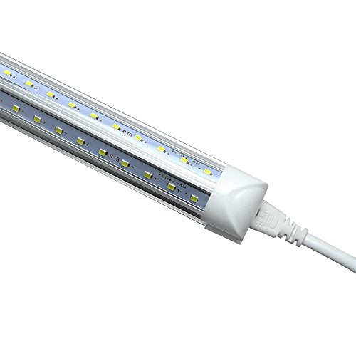 30W - 4ft Linkable Tube Fixture