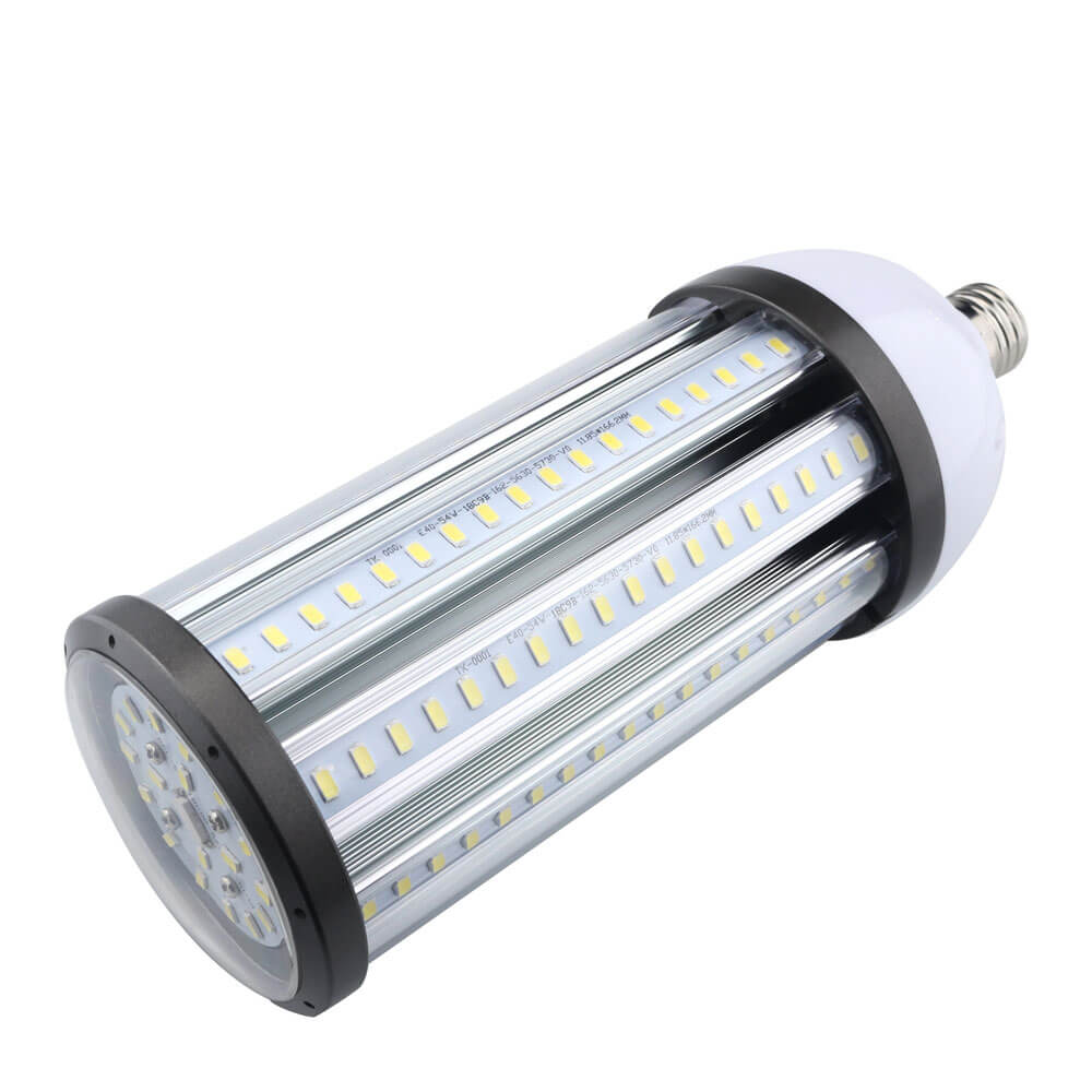 54W LED garage light bulb