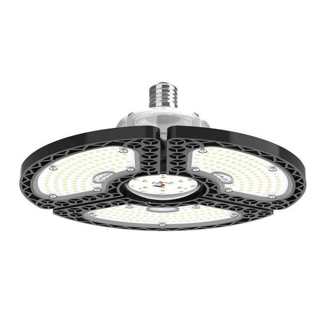 80 watt LED Tri Light