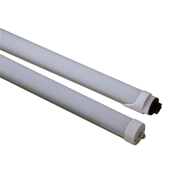 8 Foot LED T8 Replacement Tube - Ballast Bypass