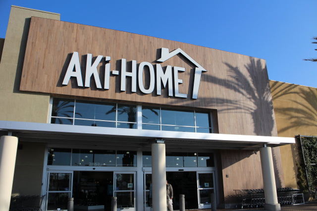 AKI HOME STORE's Picture