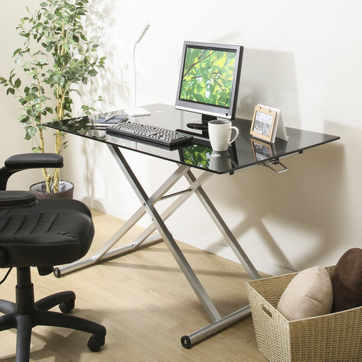 Active Height-Adjustable Table