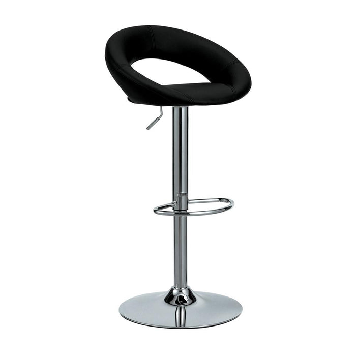 Fly Bar Stool - Black