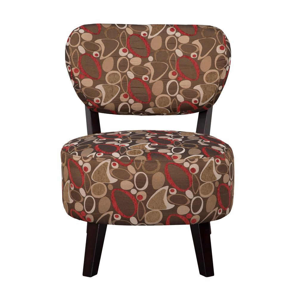 Astounding Retro Accent Chair Ocoug Best Dining Table And Chair Ideas Images Ocougorg