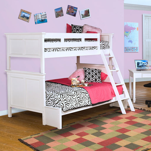 Tamarack Bunk Bed - Twin/Full