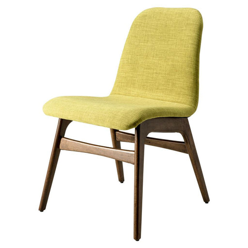 DINING CHAIR MARVIS II GREEN