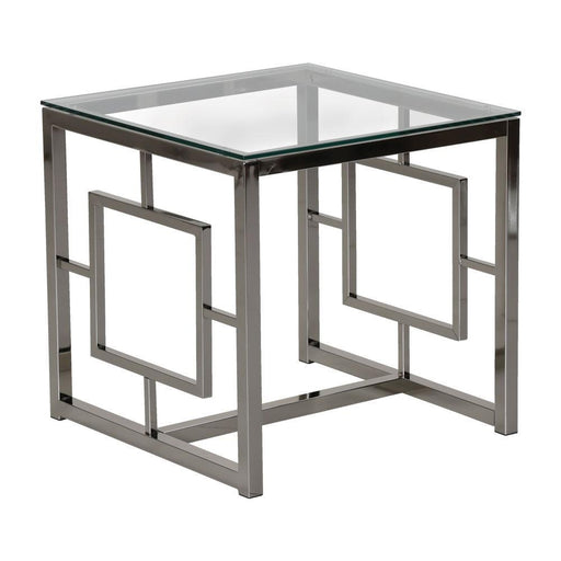 Encounter Collection End Table
