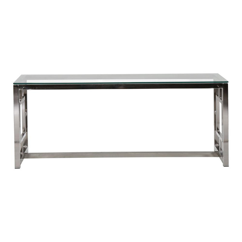 ENCOUNTER 703738 RECTANGLE COFFEE TABLE