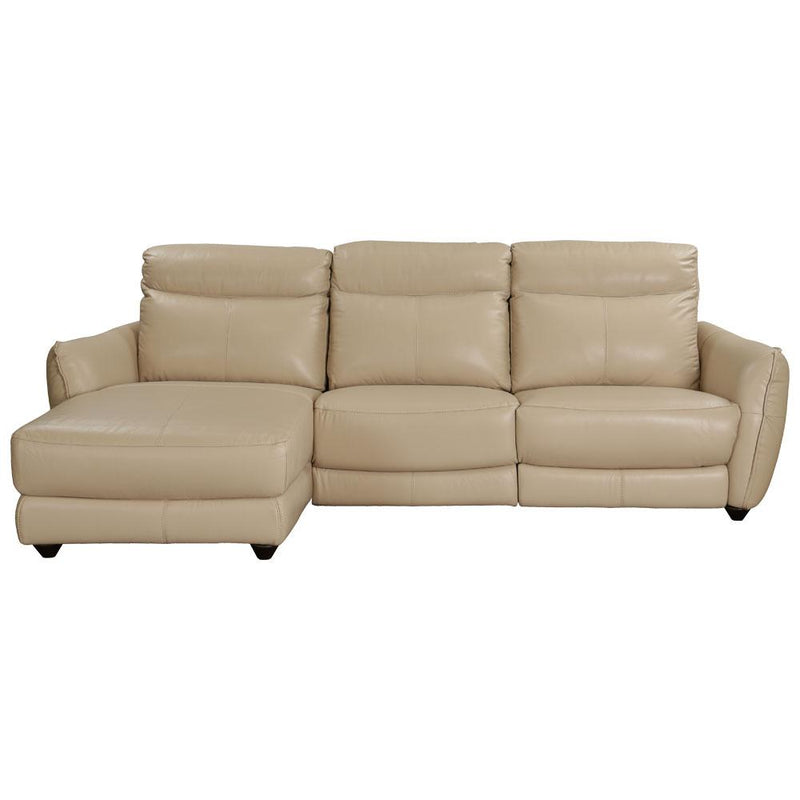 ATLAS SECTIONAL A PEBBLE RAF LS PWR REC , LAF CHAISE AN-039C 106