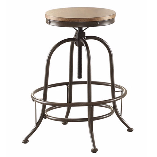 Austin Adjustable Stool