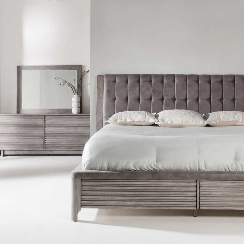 Grace Collection Bedroom Set